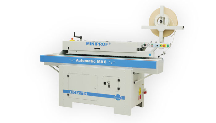 Homag Woodworking Machine 04