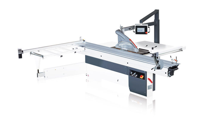 Woodworking Machine 01