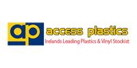 Access Plastics Logo