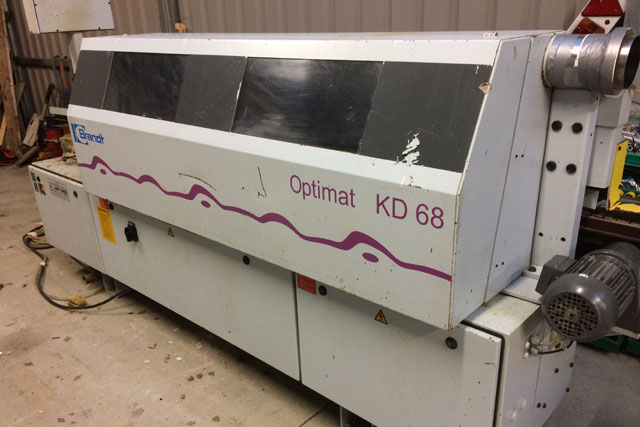 Brandt Optimat KD 68 - featured